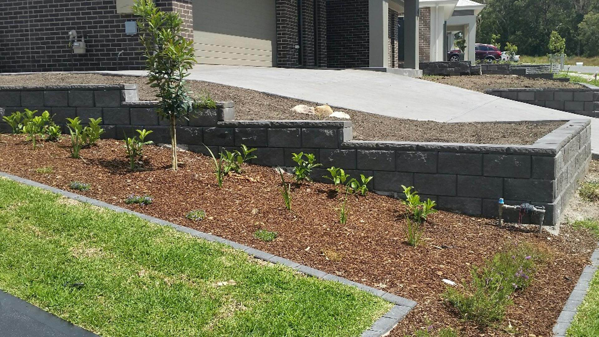 Retaining Wall Systems