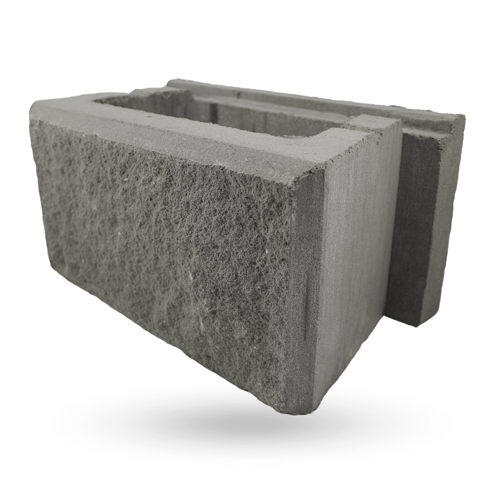 Wilson Masonry | Newcastle & Hunter Stone Masonry Specialists | Retaining Wall Block - Bluestone