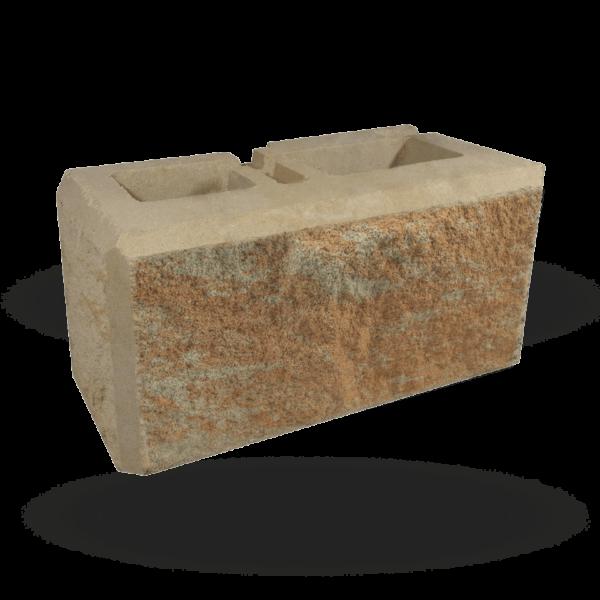 Wilson Masonry | Newcastle & Hunter Stone Masonry Specialists | Corner Block - Sunset