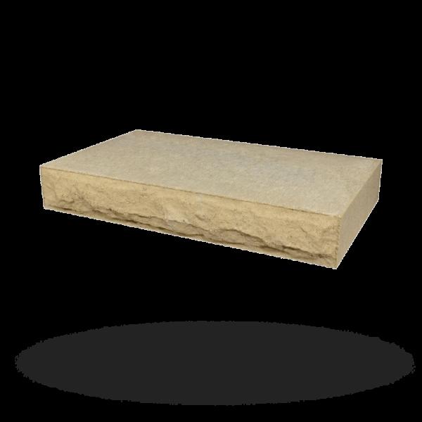 Wilson Masonry | Newcastle & Hunter Stone Masonry Specialists | Capping Slab Ivory