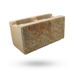 Wilson Masonry | Newcastle & Hunter Stone Masonry Specialists | Split Face Block - Sunset